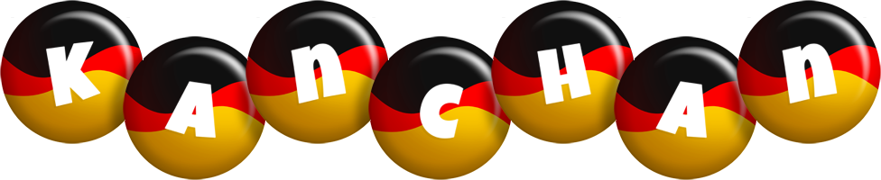 Kanchan german logo