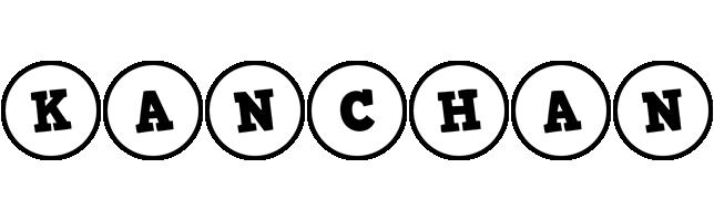 Kanchan handy logo