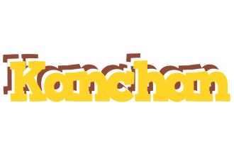 Kanchan hotcup logo