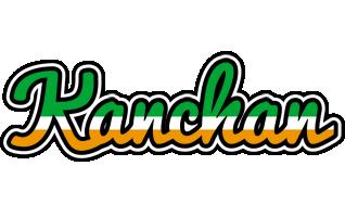 Kanchan ireland logo