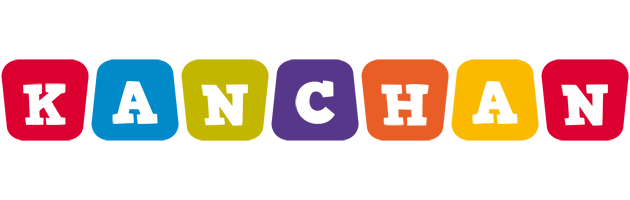 Kanchan kiddo logo