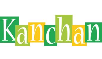 Kanchan lemonade logo