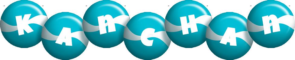 Kanchan messi logo