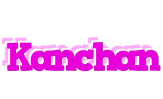 Kanchan rumba logo