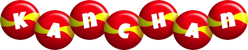 Kanchan spain logo