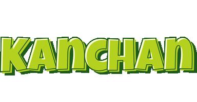 Kanchan summer logo