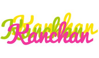 Kanchan sweets logo