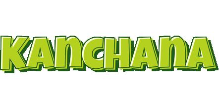 Kanchana summer logo