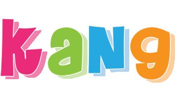Kang friday logo