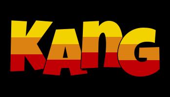 Kang jungle logo