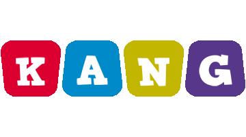 Kang kiddo logo