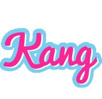 Kang popstar logo