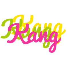 Kang sweets logo