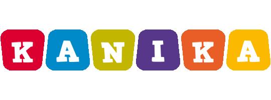 Kanika kiddo logo