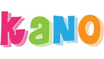 Kano friday logo