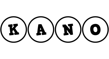 Kano handy logo