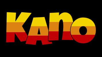 Kano jungle logo