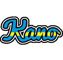 Kano sweden logo