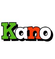 Kano venezia logo