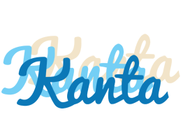 Kanta breeze logo