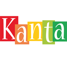 Kanta colors logo