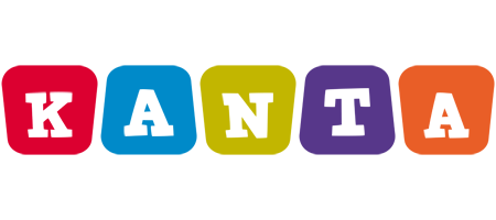 Kanta daycare logo