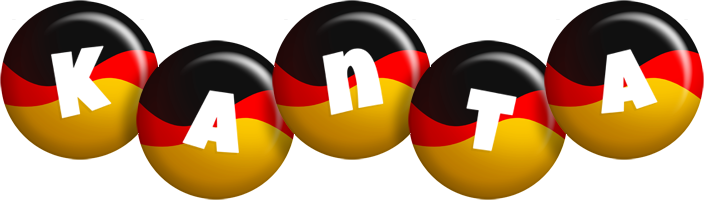 Kanta german logo