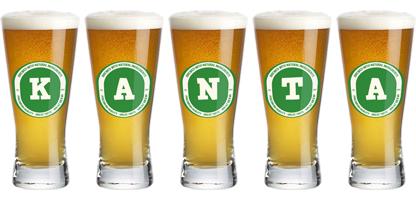 Kanta lager logo