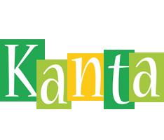 Kanta lemonade logo