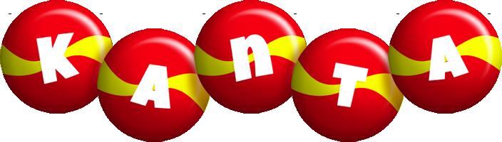 Kanta spain logo