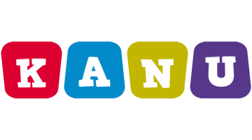 Kanu kiddo logo