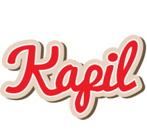 Kapil chocolate logo