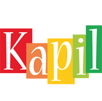Kapil colors logo
