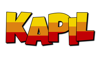 Kapil jungle logo