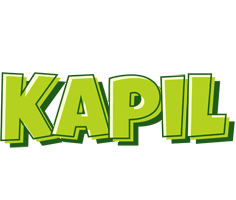 Kapil summer logo