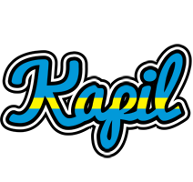 Kapil sweden logo