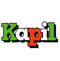 Kapil venezia logo