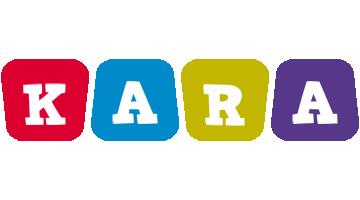 Kara kiddo logo