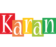 Karan colors logo