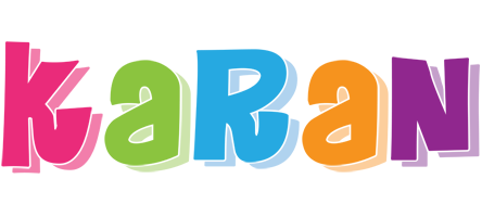 Karan friday logo