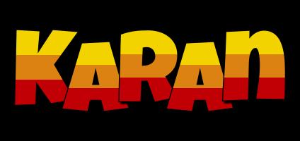 Karan jungle logo