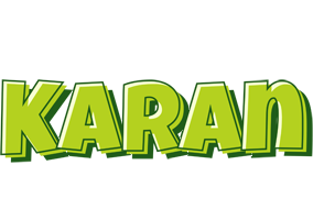 Karan summer logo