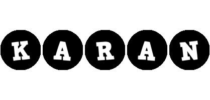 Karan tools logo
