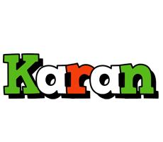 Karan venezia logo