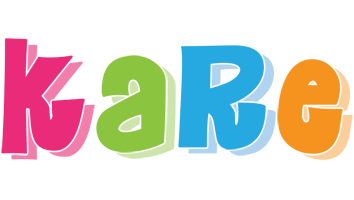 Kare friday logo