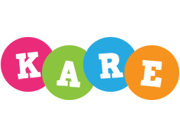 Kare friends logo