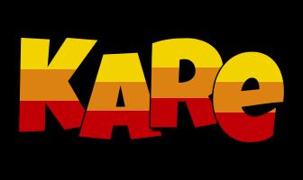 Kare jungle logo