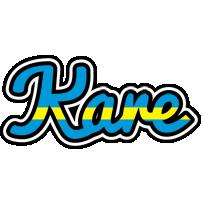 Kare sweden logo