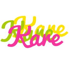 Kare sweets logo