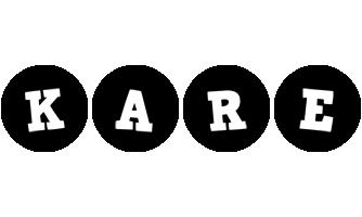 Kare tools logo